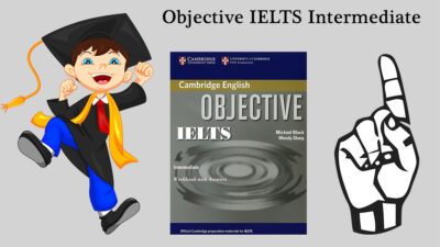 کتاب Objective IELTS Intermediate