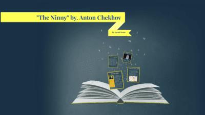 داستان انگلیسی Ninny
