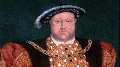 داستان تاریخی King Henry VIII.