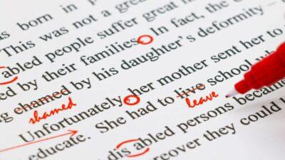 ساختار جمله در زبان انگلیسی گرامر Sentence structure in English grammar