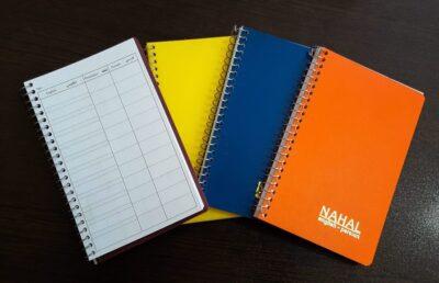 دفتر واژگان انگلیسی افزایش دامنه واژگان English Vocabulary Notebook