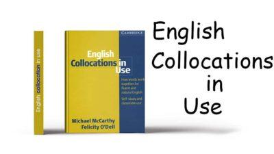 دانلود رایگان کتاب Collocation in Use