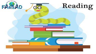 راه های افزایش نمره READING