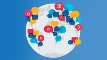 لهجه های مختلف در انگلیسی Different accents in English