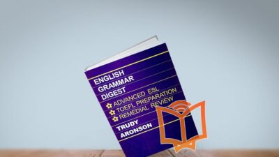 کتاب English grammar digest