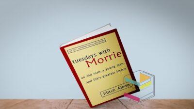 رمان انگلیسی Tuesdays with Morrie