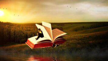 انگلیسی را با داستان فرا بگیرید learn English through story