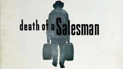 نمایشنامه Death of a Salesman