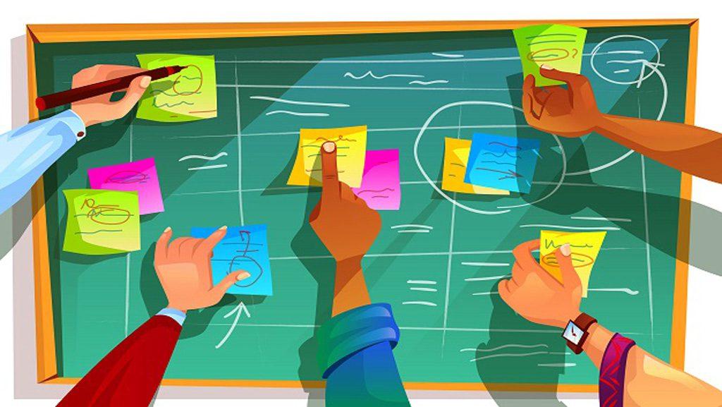 تکنیک های طلایی برای زبان آموزان Golden techniques for elementary level learners