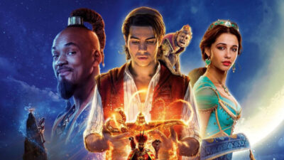 فیلم انیمیشن علاءالدین Aladdin film animation هدف ما Entertainment Learning English our motto family