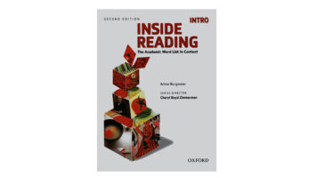 کتاب Inside Reading Intro