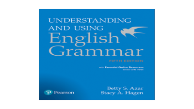 Understanding and using grammar