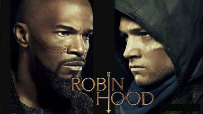 فیلم رابین هود Robin Hood Film سرگرمی یادگیری زبان انگلیسی English language learning entertainment our motto