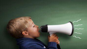 تمرین مهارت اسپیکینگ یا مکالمه بلند صحبت کردن