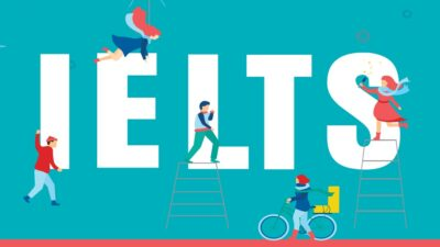 IELTS Description