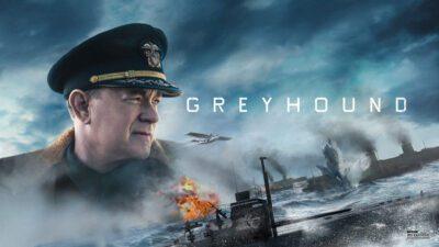 فیلم گری هوند Greyhound Film سرگرمی – یادگیری زبان انگلیسی