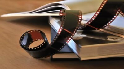 Films and books Collocation